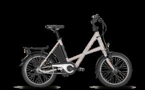Sahel Compact i8 2013