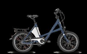 Sahel Compact i8R 2013