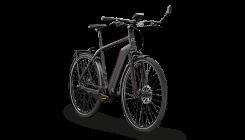 Elektrinis dviratis Integrale S11 2016