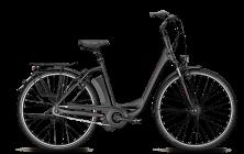Elektrinis dviratis Agattu Impulse 8R HS 2016