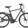 Elektrinis dviratis Include 8 2016