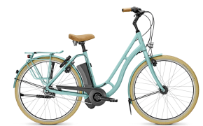 Elektrinis dviratis Tasman Classic 8 2016