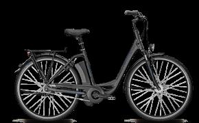Elektrinis dviratis Agattu Impulse 7 2016