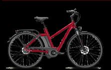 Elektrinis dviratis Include 8 Premium 2016