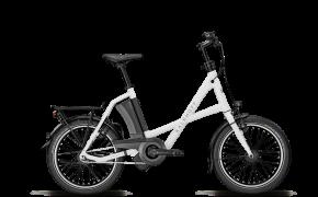 Elektrinis dviratis Sahel Compact 8R HS 2016