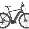 Elektrinis dviratis Integrale S10