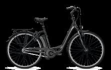elektrinis dviratis Agattu i8 HS 2017