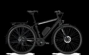 elektrinis dviratis Kalkhoff Durban g8 2017
