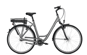 elektrinis dviratis Kalkhoff Groove g7 2017