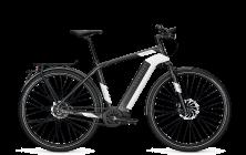 elektrinis greitasis dviratis Integrale i11 Speed 2017