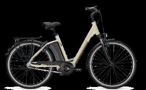 elektrinis dviratis Kalkhoff SELECT XXL i8 2017