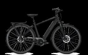 elektrinis dviratis IMAGE ADVANCE i8