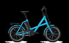 elektrinis dviratis SAHEL COMPACT i8