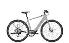 elektrinis dviratis  BERLEEN ADVANCE G10