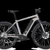 Išskirtinis elektrinis dviratis Integrale LTD RS i11