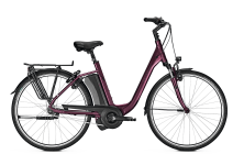 elektrinis dviratis AGATTU MOVE I7