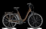 elektrinis dviratis  AGATTU ES I8