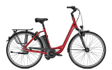 elektrinis dviratis Agattu i8 HS