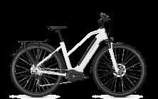 elektrinis dviratis  ENDEAVOUR ADVANCE I10