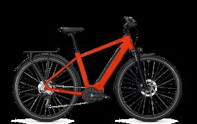 elektrinis dviratis ENDEAVOUR EXCITE i11
