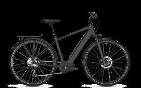 elektrinis dviratis  ENDEAVOUR MOVE I9