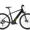 Elektrinis ALL ROAD dviratis ENTICE MOVE B9