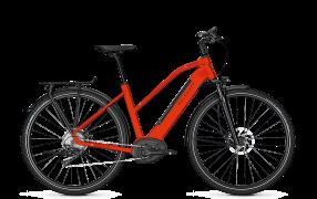 elektrinis dviratis ENDEAVOUR EXCITE B11