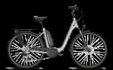 elektrinis dviratis AGATTU 3.B DYNAMIC