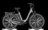 elektrinis dviratis AGATTU 3.I MOVE