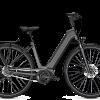elektrinis dviratis Kalkhoff IMAGE 5.S MOVE