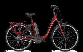 elektrinis dviratis AGATTU 3.B MOVE