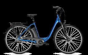 elektrinis dviratis AGATTU 1.i ADVANCE