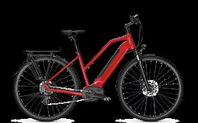 Elektrinis dviratis ENDEAVOUR 3.B MOVE