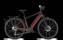 GREITASIS! elektrinis dviratis ENDEAVOUR 5.B MOVE 45