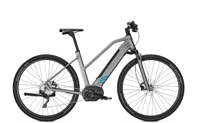 Elektrinis bekelės dviratis Entice 5.B Advance