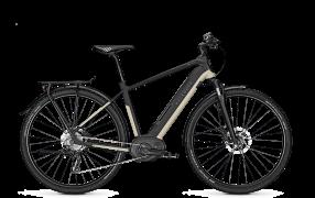 Elektrinis bekelės dviratis Entice 5.B TOUR