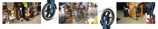 parduotuves Xpro su ratukais
