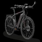 Elektrinis dviratis Kalkhoff Integrale 2