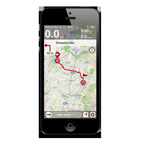 Elektrinis dviratis Kalkhoff Integrale app 3