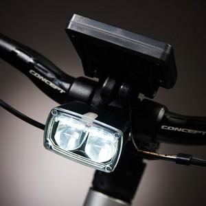 Elektrinis dviratis Kalkhoff Integrale sviesos