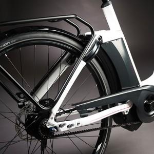 elektriniai dviraciai Kalkhoff Include 1