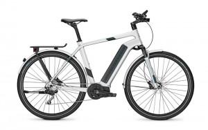 elektrinis dviratis Kalkhoff Integrale 10