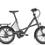elektrinis dviratis compact 2015