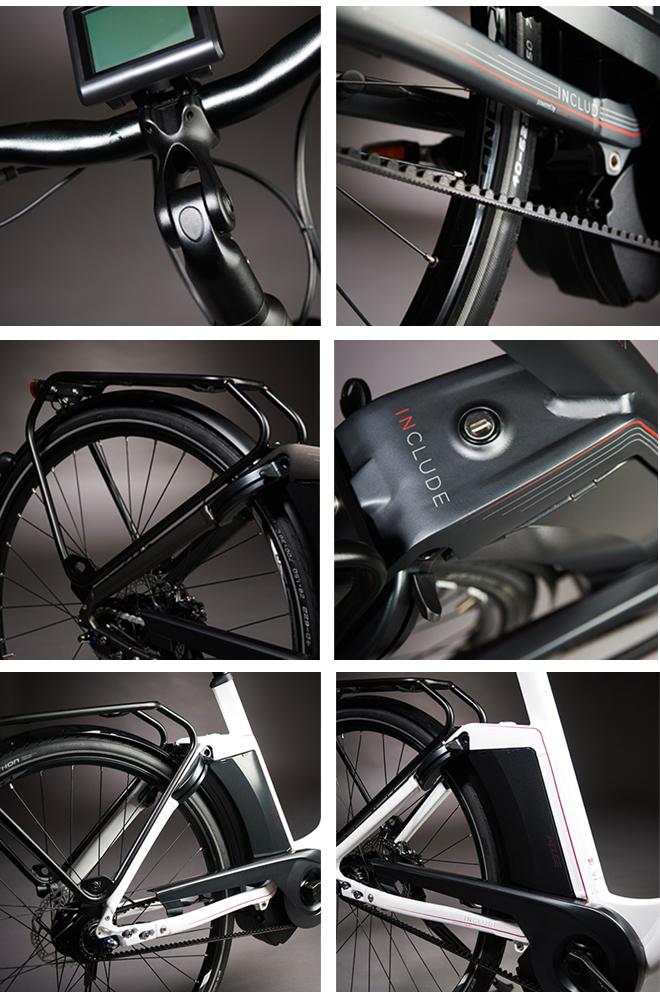elektrinis dviratis include aprasas bendras