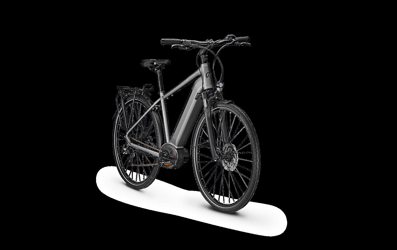 elektrinis dviratis Kalkhoff Endeavour 3.B Move 10
