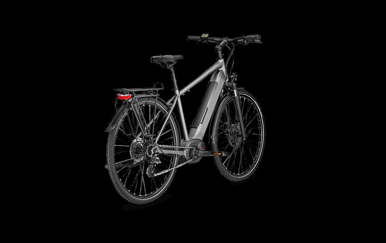 elektrinis dviratis Kalkhoff Endeavour 3.B Move 9